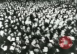 Image of Nazi rally Germany, 1942, second 6 stock footage video 65675022361