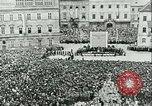 Image of Nazi rally Germany, 1942, second 21 stock footage video 65675022361