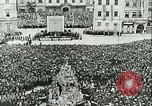Image of Nazi rally Germany, 1942, second 22 stock footage video 65675022361