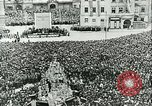 Image of Nazi rally Germany, 1942, second 23 stock footage video 65675022361
