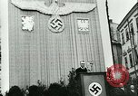 Image of Nazi rally Germany, 1942, second 24 stock footage video 65675022361
