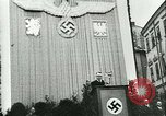 Image of Nazi rally Germany, 1942, second 25 stock footage video 65675022361