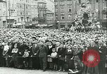 Image of Nazi rally Germany, 1942, second 27 stock footage video 65675022361