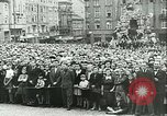 Image of Nazi rally Germany, 1942, second 28 stock footage video 65675022361