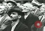 Image of Nazi rally Germany, 1942, second 29 stock footage video 65675022361