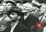 Image of Nazi rally Germany, 1942, second 30 stock footage video 65675022361