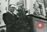 Image of Nazi rally Germany, 1942, second 32 stock footage video 65675022361
