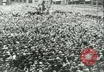 Image of Nazi rally Germany, 1942, second 34 stock footage video 65675022361