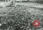 Image of Nazi rally Germany, 1942, second 35 stock footage video 65675022361