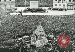 Image of Nazi rally Germany, 1942, second 41 stock footage video 65675022361