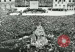 Image of Nazi rally Germany, 1942, second 42 stock footage video 65675022361