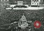 Image of Nazi rally Germany, 1942, second 43 stock footage video 65675022361