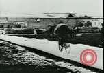 Image of Henri Farman and winged bicycle France, 1912, second 12 stock footage video 65675022365