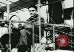 Image of 1911 flight by Obussis Domodossole Italy, 1947, second 2 stock footage video 65675022366