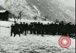 Image of 1911 flight by Obussis Domodossole Italy, 1947, second 25 stock footage video 65675022366