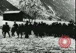 Image of 1911 flight by Obussis Domodossole Italy, 1947, second 27 stock footage video 65675022366