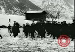 Image of 1911 flight by Obussis Domodossole Italy, 1947, second 29 stock footage video 65675022366