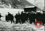 Image of 1911 flight by Obussis Domodossole Italy, 1947, second 30 stock footage video 65675022366
