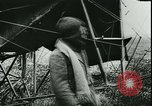 Image of Early French flyers France, 1947, second 10 stock footage video 65675022367