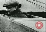Image of Early French flyers France, 1920, second 2 stock footage video 65675022368
