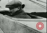 Image of Early French flyers France, 1920, second 3 stock footage video 65675022368