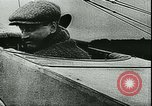 Image of Early French flyers France, 1920, second 4 stock footage video 65675022368