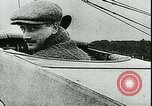 Image of Early French flyers France, 1920, second 6 stock footage video 65675022368