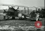 Image of American 148th Aero Squadron France, 1918, second 2 stock footage video 65675022370