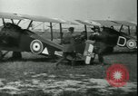 Image of American 148th Aero Squadron France, 1918, second 5 stock footage video 65675022370