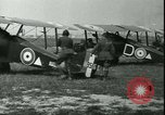 Image of American 148th Aero Squadron France, 1918, second 6 stock footage video 65675022370