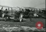Image of American 148th Aero Squadron France, 1918, second 7 stock footage video 65675022370