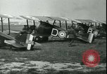Image of American 148th Aero Squadron France, 1918, second 9 stock footage video 65675022370