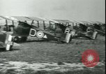 Image of American 148th Aero Squadron France, 1918, second 11 stock footage video 65675022370