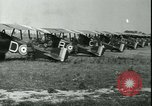 Image of American 148th Aero Squadron France, 1918, second 14 stock footage video 65675022370