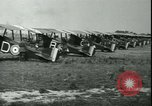 Image of American 148th Aero Squadron France, 1918, second 15 stock footage video 65675022370