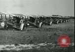 Image of American 148th Aero Squadron France, 1918, second 16 stock footage video 65675022370