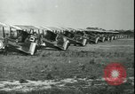 Image of American 148th Aero Squadron France, 1918, second 17 stock footage video 65675022370