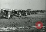 Image of American 148th Aero Squadron France, 1918, second 18 stock footage video 65675022370