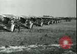 Image of American 148th Aero Squadron France, 1918, second 19 stock footage video 65675022370