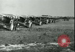 Image of American 148th Aero Squadron France, 1918, second 20 stock footage video 65675022370
