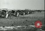 Image of American 148th Aero Squadron France, 1918, second 21 stock footage video 65675022370