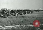 Image of American 148th Aero Squadron France, 1918, second 22 stock footage video 65675022370