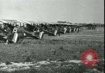 Image of American 148th Aero Squadron France, 1918, second 23 stock footage video 65675022370