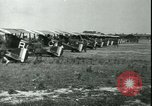 Image of American 148th Aero Squadron France, 1918, second 24 stock footage video 65675022370