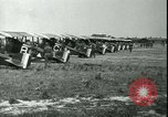 Image of American 148th Aero Squadron France, 1918, second 25 stock footage video 65675022370