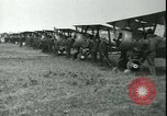 Image of American 148th Aero Squadron France, 1918, second 26 stock footage video 65675022370
