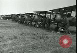 Image of American 148th Aero Squadron France, 1918, second 27 stock footage video 65675022370