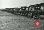 Image of American 148th Aero Squadron France, 1918, second 28 stock footage video 65675022370