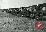 Image of American 148th Aero Squadron France, 1918, second 29 stock footage video 65675022370