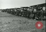 Image of American 148th Aero Squadron France, 1918, second 30 stock footage video 65675022370